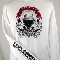 Stout Month Long Sleeve Thermal