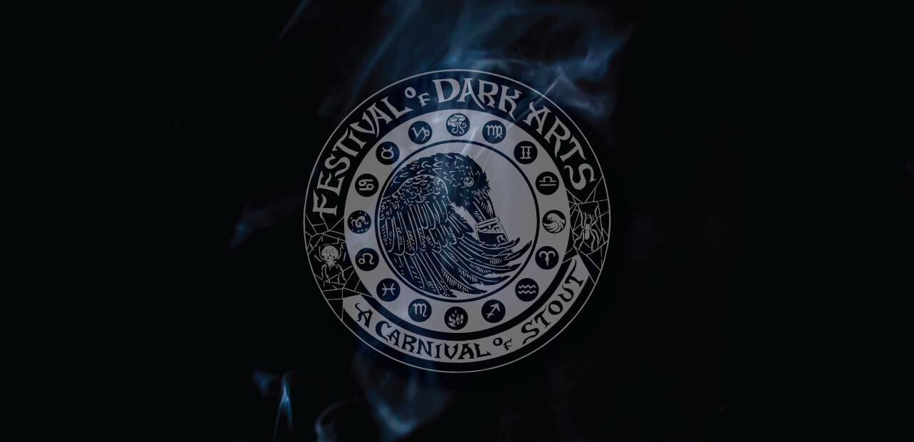 Tickets to 2018 Festival of Darks Arts On Sale November 29th - Fort ...