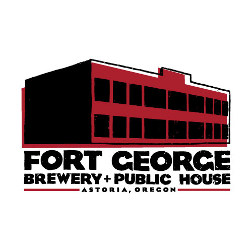image of Fort George Brewery logo