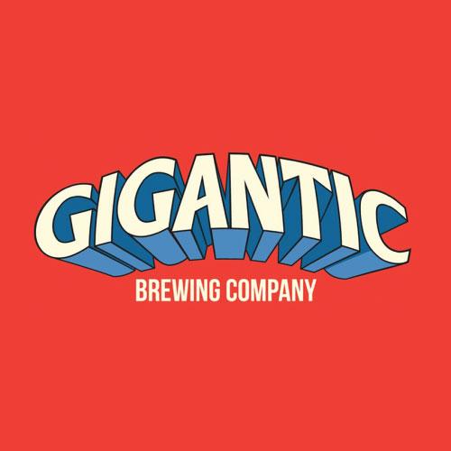 image of Gigantic Brewing Co. logo