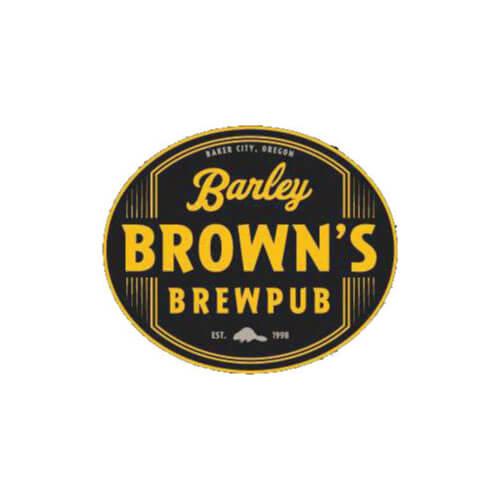 image of Barley Brown's Beer logo