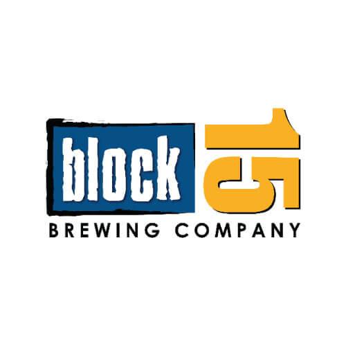 image of Block 15 logo