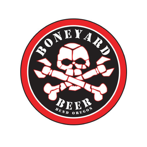 image of Boneyard Beer logo