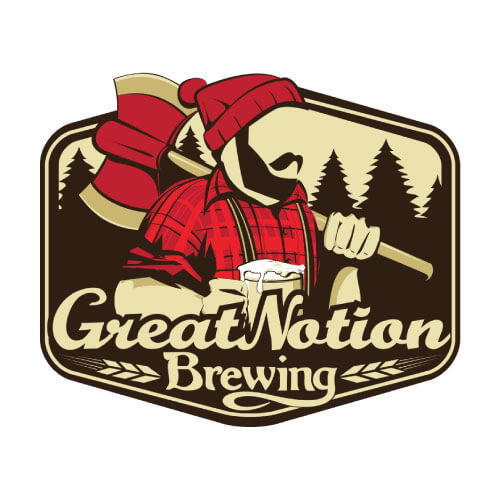 image of Great Notion Brewing logo