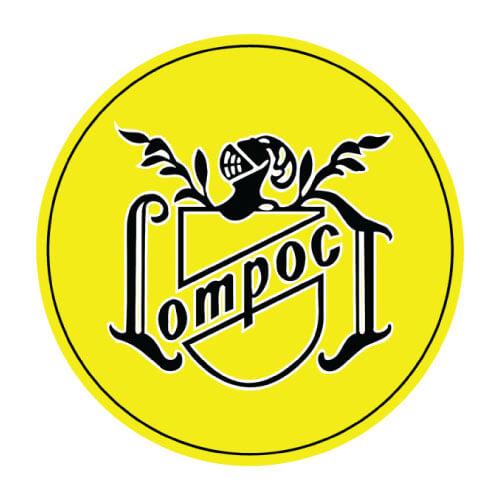 image of Lompoc logo